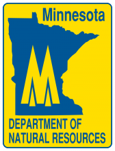 Minnesota Division of Fish and Wildlife Logo
