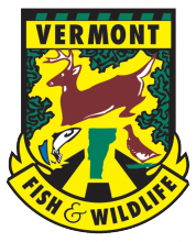Vermont Fish & Wildlife Department Logo