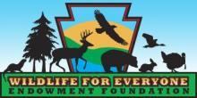Wildlife for Everyone Endowment Foundation Logo