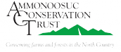 Ammonoosuc Conservation Trust Logo