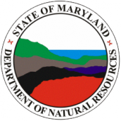 Maryland Wildlife and Heritage Service Logo