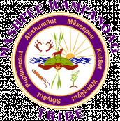 Mashpee Wampanoag Tribe Logo