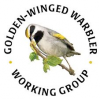 Golden-Winged Warbler Working Group Logo