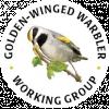 Golden-Winged Warbler Working Group Logo