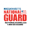 Massachusetts National Guard Logo